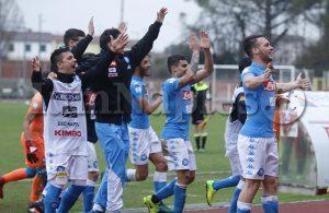 PHOTOGALLERY – Viareggio Cup, Napoli-Bologna 2-1, gli scatti di IamNaples.it