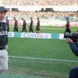 Salernitana-Ascoli 2-0: terzo successo consecutivo per i granata, sogno play-off