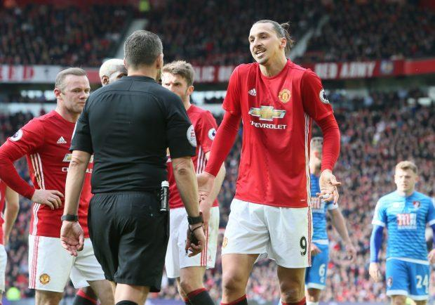 Dall'Inghilterra – Ibrahimovic vicinissimo a rinnovare con il Manchester United