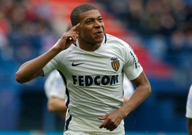 """Dalla Francia sicuri: """"Mbappé al Psg per 150 milioni"""""""