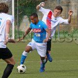 PHOTOGALLERY – Viareggio Cup, Napoli-Club Bruges 0-2: ecco gli scatti di IamNaples.it!
