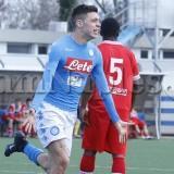 PHOTOGALLERY – Primavera, Napoli-Perugia 2-0: ecco gli scatti di IamNaples.it!