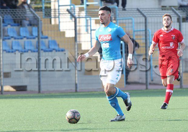 Serie C, Sicula Leonzio-Andria 1-1: l'azzurro Granata non è stato convocato da mister Rigoli