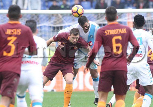 """CorrSport, Basile: """"La precisione sotto porta arride il Napoli: può cambiare il risultato"""""""