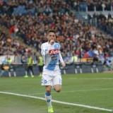 VIDEO – Roma-Napoli 0-2: doppietta di Mertens!