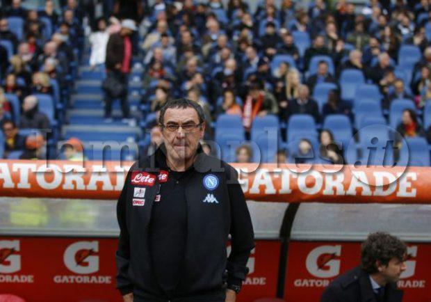 """Gazzetta, D'Angelo: """"Il Napoli ha avuto un cambio di mentalità rispetto al passato. Per il secondo posto non ci devono essere passi falsi"""""""