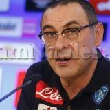 """RILEGGI IL LIVE – Sarri: """"Una squadra con le palle affronta il Crotone come il Real Madrid. In casa ci è mancato Higuain"""""""