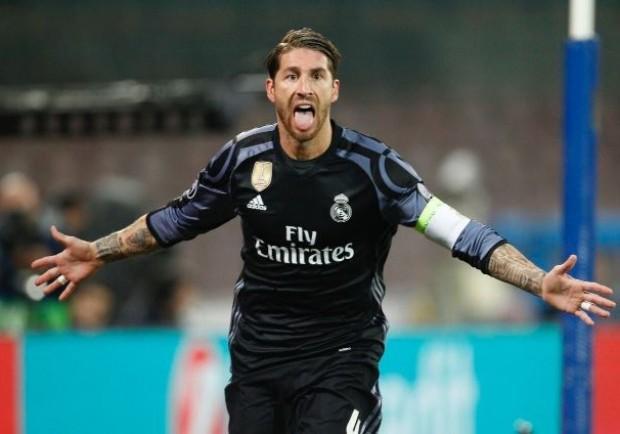 Marca – Sergio Ramos rinnova fino al 2021