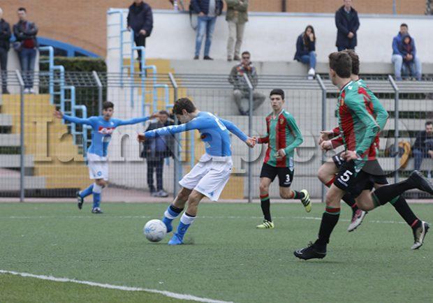 Under 15, Torneo delle Nazioni: Italia-Croazia 2-0, titolare il napoletano Marrazzo