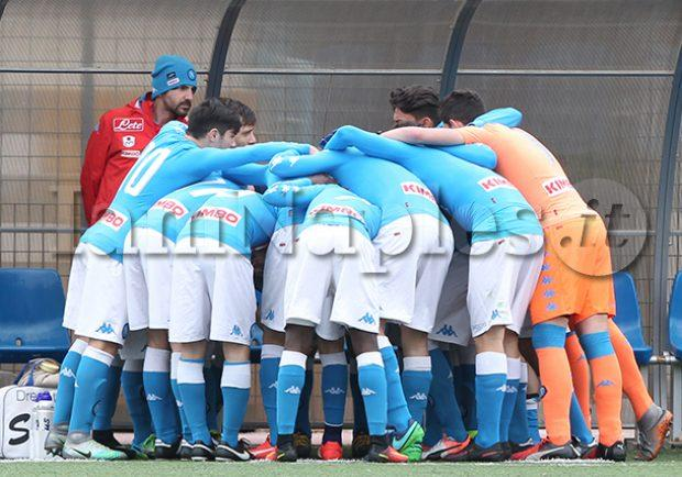 Under 15, i risultati: Roma-Palermo rinviata, vittorie per Salernitana e Avellino