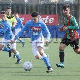 RILEGGI LIVE – Under 16, Napoli-Ternana 0-0: gli azzurrini non sfondano, gli ospiti strappano un punto
