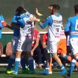 VIDEO IAMNAPLES.IT – Under 17 A e B, Benevento-Napoli 0-5: gli highlights del match