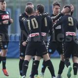 RILEGGI LIVE – Torneo Arco di Trento, Atalanta-Napoli 3-2 (11′ pt Palmieri, 27′ st Illuminato, 12′ pt, 16′ st Nivokazi, 41′ st Peli): beffa finale per gli azzurrini