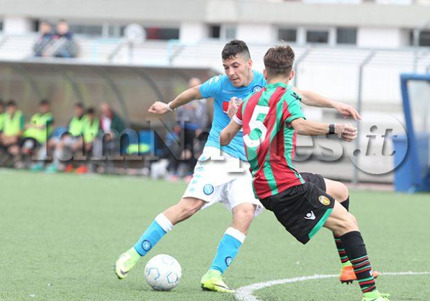 VIDEO ESCLUSIVO – Under 17 A e B, Napoli-Ternana 1-0: gli highlights di IamNaples.it