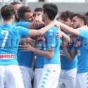 Under 17 A e B, Napoli-Ternana 1-0: le pagelle di IamNaples.it