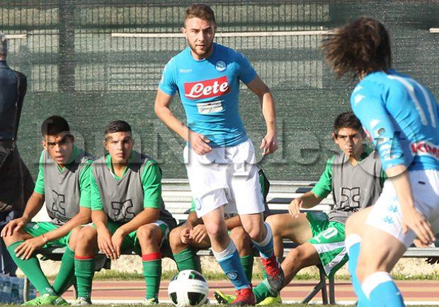 Serie C – Sambenedettese-Fermana 3-0, solo panchina per Acunzo
