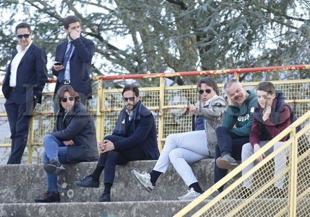 ESCLUSIVA – Terremoto nel settore giovanile, si è dimesso Cristiano Mozzillo