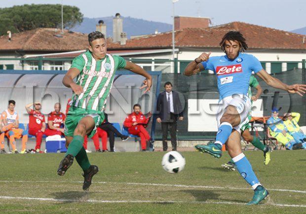 UFFICIALE – Napoli, arriva Mezzoni dal Carpi a titolo definitivo