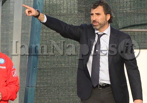 """Saurini: """"Grande soddisfazione, con il Bologna gara dura. Leandrinho giocatore importante"""""""