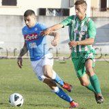 Primavera, Viareggio Cup: Napoli-Deportivo Camioneros 1-1, le pagelle di IamNaples.it