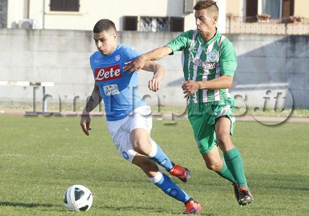 UFFICIALE – Napoli, D'Ignazio passa in prestito al Cuneo
