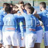 GRAFICO – Primavera, Napoli-Rappresentativa di Serie D: Saurini pensa ad Esposito per sostituire Schiavi