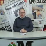 """Francesco De Luca: """"Se il Napoli dovesse arrivare terzo non sarebbe un dramma"""""""