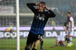 """Conti, l'agente: """"Andrea è sempre piaciuto al Napoli, vediamo. Gli azzurri arriveranno secondi perchè…"""""""