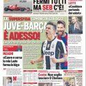 """FOTO – Il CorSport apre con Inzaghi: """"La mia Lazio ferma le big"""""""