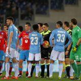 VIDEO – Irrati torna per Lazio-Napoli: quell'interruzione all'Olimpico…