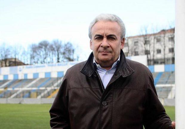 """Spal, il pres. Mattioli: """"Napoli? Speriamo di non prendere troppi gol. De Laurentiis è una star"""""""