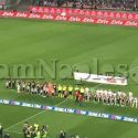 RILEGGI LIVE – Napoli-Udinese 3-0 (47'Mertens, 62'Allan,71'Callejon): azzurri a -2 dalla Roma