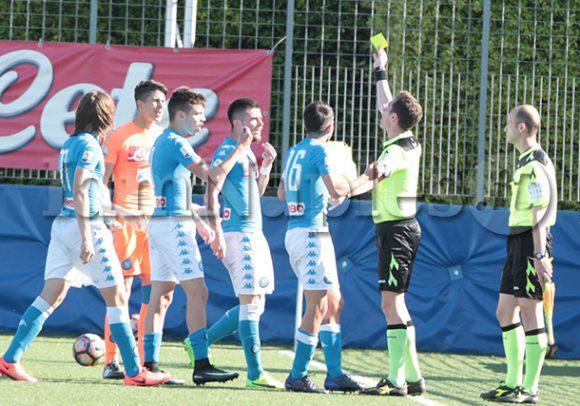 VIDEO ESCLUSIVO – Primavera TIM, Napoli-Fiorentina 0-1: gli highlights di IamNaples.it
