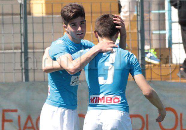 """Under 15 – """"Memorial Gaetano Scirea"""", Napoli – Pro Sesto 0-1: gli azzurrini perdono di misura, Amadori sigla il goal dei lombardi"""