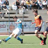 Under 15, Napoli-Latina 5-0: le pagelle di IamNaples.it