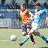 VIDEO ESCLUSIVO – Under 15 A e B, Napoli-Latina 5-0: gli highlights di IamNaples.it