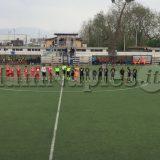 RILEGGI LIVE – Under 17 A e B, Napoli-Bari 1-0 (10′ Labriola)