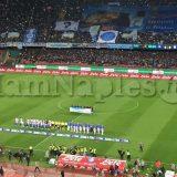 RILEGGI LIVE – Napoli-Juventus 1-1 (6'Khedira,59'Hamsik): distanze invariate in vetta, Lazio a -4 dagli azzurri