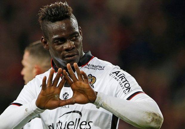 """Balotelli: """"De Laurentiis? Forse non gli sto simpatico.."""""""