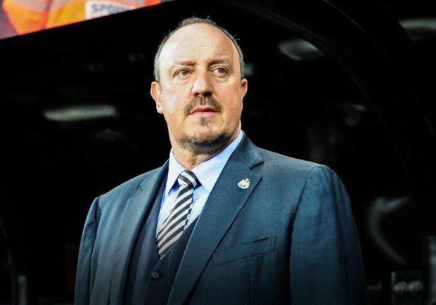 """FOTO – Alvino sibillino sul mercato chiuso: """"Il calcio è bugia come diceva Benitez, meditate gente…"""""""