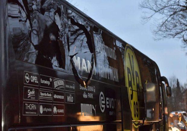 La Repubblica – Nessun atto di terrorismo a Dortmund, arrestato un sospetto