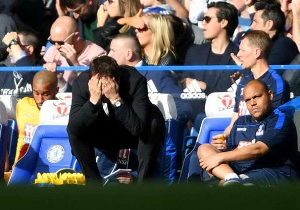 Premier League, Chelsea – Burnley 2-3. I campioni incarica perdono la prima