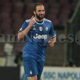 """Juventus, Higuain: """"Tornerò presto ad esultare con la squadra e con tutti voi. Grazie a tutti per l'affetto"""""""