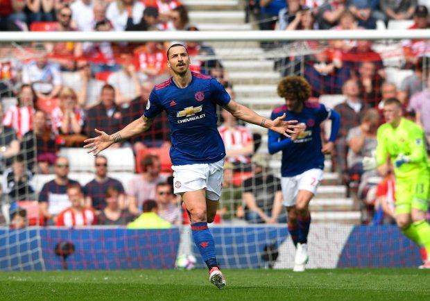 Ufficiale, Zlatan Ibrahimovic torna al Manchester United