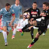 VIDEO – Napoli-Udinese 1-0: Mertens sblocca il match!