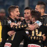 VIDEO – Napoli-Udinese 3-0: Callejon per il tris azzurro!