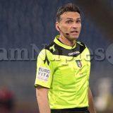 Torino-Napoli ad Irrati: terza prova della stagione con i colori azzurri…