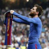 Dalla Francia – Clamoroso Messi, il City è pronto a pagare la clausola