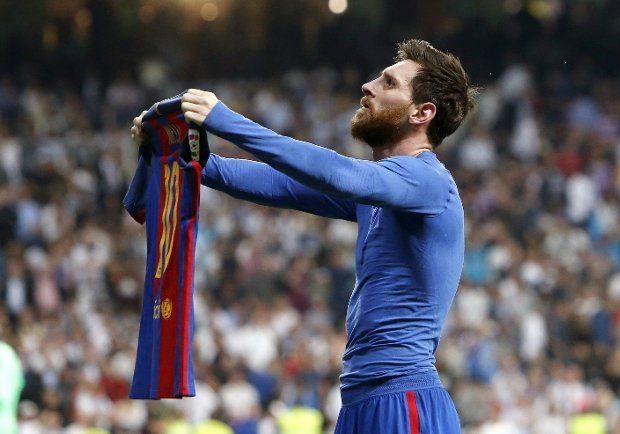 Manchester City, sogno Messi: riunione con gli agenti dell'argentino