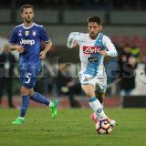 VIDEO – Napoli-Juventus 2-2: doppietta di Higuain, papera di Neto ne approfitta Mertens